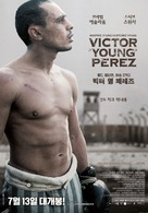 Victor Young Perez - South Korean Movie Poster (xs thumbnail)