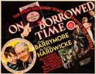 On Borrowed Time - Movie Poster (xs thumbnail)