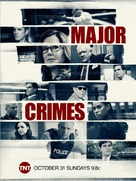 """Major Crimes"" - Movie Poster (xs thumbnail)"