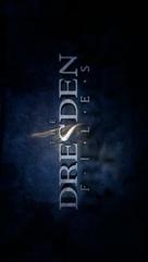 """The Dresden Files"" - Logo (xs thumbnail)"