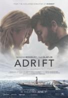 Adrift - Canadian Movie Poster (xs thumbnail)
