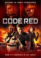 Code Red - DVD cover (xs thumbnail)