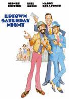 Uptown Saturday Night - DVD cover (xs thumbnail)