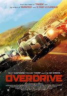 Overdrive - Movie Poster (xs thumbnail)