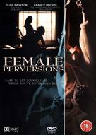 Female Perversions - British Movie Cover (xs thumbnail)