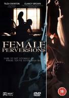 Female Perversions - British Movie Cover (xs thumbnail)