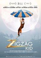 Nono, het Zigzag Kind - British Movie Poster (xs thumbnail)