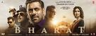 Bharat - Indian Movie Poster (xs thumbnail)