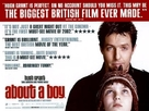 About a Boy - British Movie Poster (xs thumbnail)