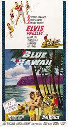 Blue Hawaii - Movie Poster (xs thumbnail)