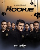 """""""The Rookie"""" - Movie Poster (xs thumbnail)"""
