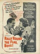 Rally 'Round the Flag, Boys! - poster (xs thumbnail)