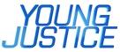 """Young Justice"" - Logo (xs thumbnail)"