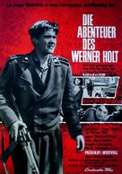 Die Abenteuer des Werner Holt - German Movie Poster (xs thumbnail)