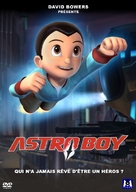 Astro Boy - French Movie Cover (xs thumbnail)