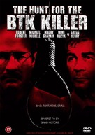 The Hunt for the BTK Killer - Movie Cover (xs thumbnail)