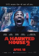 A Haunted House 2 - Canadian Movie Poster (xs thumbnail)