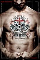 Green Street Hooligans 2 - British Movie Cover (xs thumbnail)