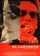 Cantante, El - poster (xs thumbnail)