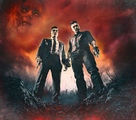 """From Dusk Till Dawn: The Series"" - Key art (xs thumbnail)"