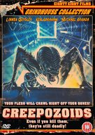 Creepozoids - Movie Cover (xs thumbnail)