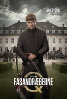 Fasandræberne - Danish Movie Poster (xs thumbnail)