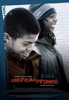 American Promise - Movie Poster (xs thumbnail)