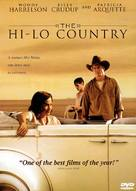 The Hi-Lo Country - DVD cover (xs thumbnail)