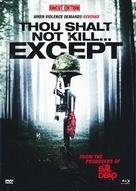 Stryker's War - Austrian Blu-Ray movie cover (xs thumbnail)