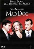 Mad Dog and Glory - German DVD movie cover (xs thumbnail)