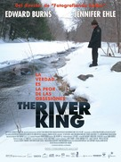 The River King - Spanish Movie Poster (xs thumbnail)