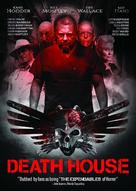 Death House - Movie Cover (xs thumbnail)