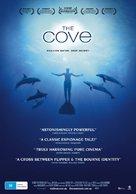 The Cove - Australian Movie Poster (xs thumbnail)