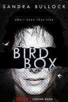 Bird Box - Advance movie poster (xs thumbnail)