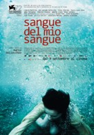 Sangue del mio sangue - Italian Movie Poster (xs thumbnail)