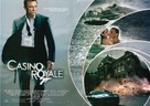 Casino Royale - Spanish Movie Poster (xs thumbnail)