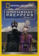 """""""Doomsday Preppers"""" - DVD movie cover (xs thumbnail)"""