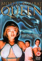 """Mortal Kombat: Conquest"" - British DVD movie cover (xs thumbnail)"