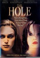 The Hole - DVD cover (xs thumbnail)