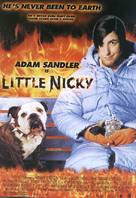 Little Nicky - Thai Movie Poster (xs thumbnail)