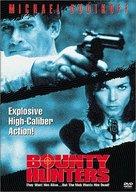Bounty Hunters - DVD movie cover (xs thumbnail)