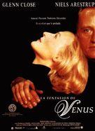 Meeting Venus - French Movie Poster (xs thumbnail)