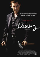 Oldboy - Dutch Movie Poster (xs thumbnail)