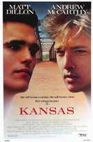 Kansas - Movie Poster (xs thumbnail)