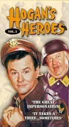 """Hogan's Heroes"" - VHS cover (xs thumbnail)"