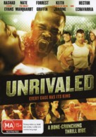Unrivaled - Australian Movie Cover (xs thumbnail)