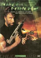 Delta Force 2 - Finnish Movie Cover (xs thumbnail)