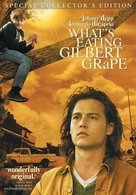 What's Eating Gilbert Grape - Movie Cover (xs thumbnail)