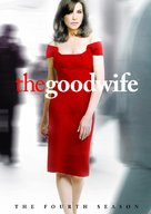 """The Good Wife"" - DVD cover (xs thumbnail)"