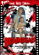 Braindead - DVD movie cover (xs thumbnail)